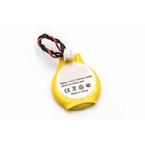 Bateria Pilha para Bios ou CMOS Acer Aspire L320 compatível 3V 200mAh 0.6Wh