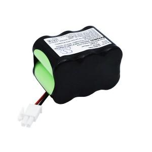 Bateria Braun Perfusor FM BATT/110013 compatível 7,2V 3000mAh 21,6Wh