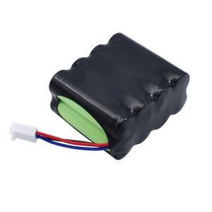 Bateria BCI Capnocheck CO2 BATT/110221-K compatível 9,6V 2000mAh 19,2Wh