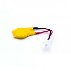 Bateria Pilha para Bios ou CMOS ML1220 Asus EEEPC 1005HA compatível 3V 17mAh 0.05Wh