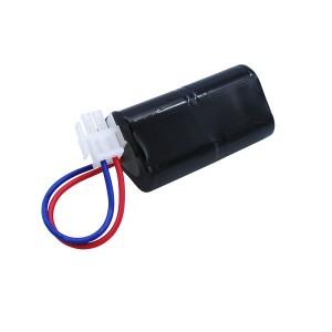 Bateria Braun Perfusor F BATT/110010 compatível 7,2V 3000mAh 21,6Wh