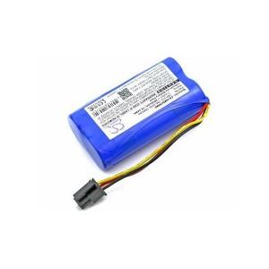 Bateria BIS Vista Monitoring System 186-0208 compatível 7,2V 2600mAh 19,2Wh