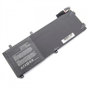 Bateria Dell Precision 15 5510, XPS 15 9550 M7R96 compatível 11,4V 4760mAh 56Wh
