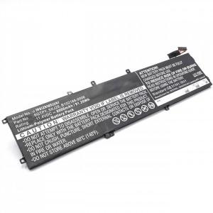 Bateria Dell Precision M5520, XPS 15 9560 6GTPY compatível 11,4V 8000mAh 91.2Wh