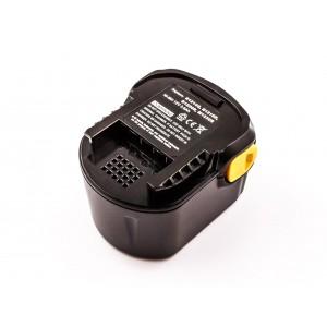 Bateria para AEG BS 12 G