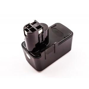 Bateria para BOSCH GBB 9.6VES-1
