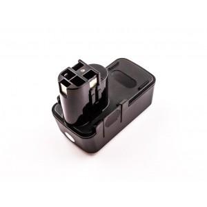 Bateria para Bosch GBM 7.2