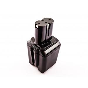 Bateria para Bosch GBM 12VE