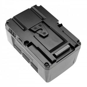 Bateria Sony HDW-800P BP-230W compatível 14,4V 15600mAh 224Wh