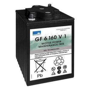 Bateria de Gel Sonnenschein GF 6 160 V1 - 6V 196Ah(C20) 160(C5)