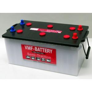 Bateria 6V 450Ah 1200A VMF Semi-tração