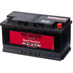 Bateria 12V 90Ah 720A VMF Semi-tração