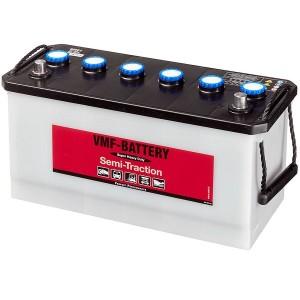 Bateria 12V 120Ah 600A VMF Semi-tração