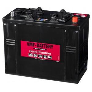 Bateria 12V 125Ah 720A VMF Semi-tração
