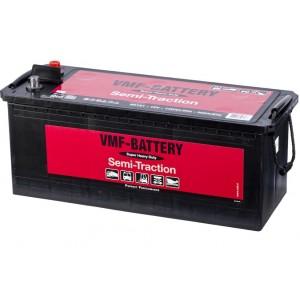 Bateria 12V 140Ah 800A VMF Semi-tração