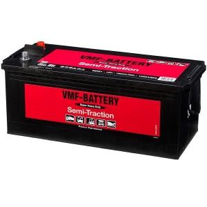 Bateria 12V 180Ah 1000A VMF Semi-tração