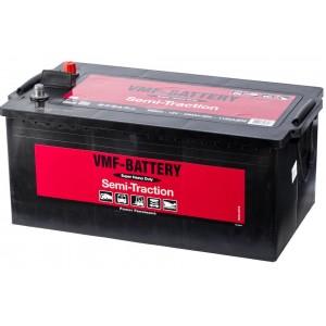 Bateria 12V 230Ah 1150A VMF Semi-tração