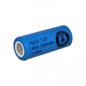 4/5 A elemento NiCd (1,2v 1200mAh)