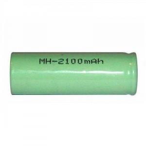 A elemento NiMH (1,2v 2100mAh)