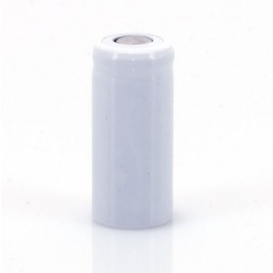 1/2 AAA elemento NiMH (1,2v 300mAh)