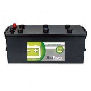 Bateria de camião 12V 180Ah 1150A +/- (#UltraPower 180.3)