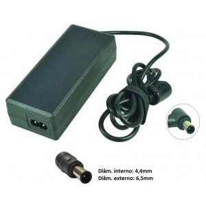 Carregador Compatível para Sony Vaio, 19,5V 90W (4,62A)