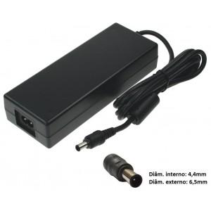 Carregador Compatível para Sony Vaio, 19,5V 150W (7,7A)