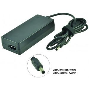 Carregador Compatível para Dell XPS 13, 19,5V 45W (2,31A)