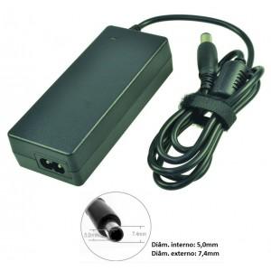 Carregador para HP ProBook 430 G1 G2 HP ProBook 450 G1 G2 19,5V 45W (2,31A) 744893-001