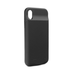 Capa bateria Apple iPhone XR (4000mAh, preto)