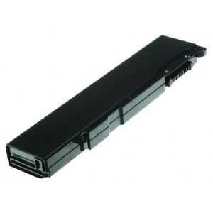 Bateria Toshiba Tecra A2 A9 A10 M2 M10 PA3356U PA3357U compatível 10,8V 4400mAh 47,5Wh