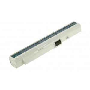 Bateria para Acer Aspire One A110, 11,1V 2200mAh branca, 3 células