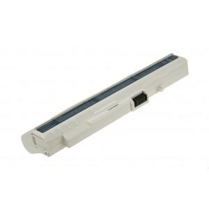 Bateria para Acer Aspire One A110, 11,1V 5200mAh branca, 6 células