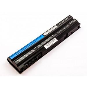 Bateria Dell Latitude E5420 E6420 compatível 11,1V 4400mAh