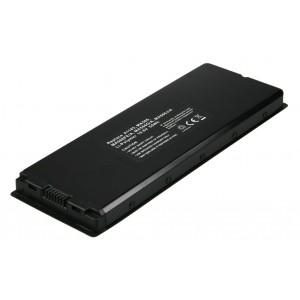 "Bateria para Apple MacBook 13"" A1181 A1185, 10,8V 5000mAh, preta"