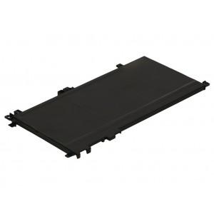 Bateria HP Omen 15-AX Pavilion 15-BC TE03XL compatível 11,55V 5100mAh 58.9Wh