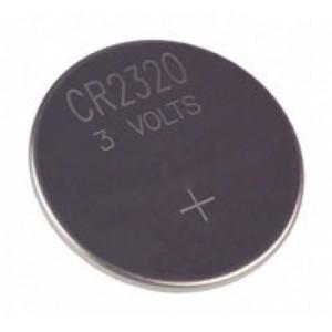 CR2320 pilha moeda (1 unid)