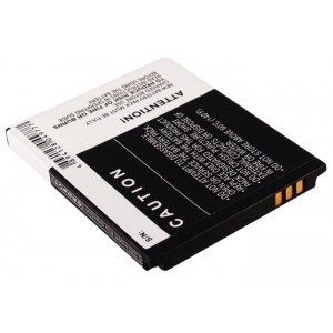 Bateria ZTE UX990 Li3709T42P3h504047 compatível 3,7V 800mAh 2.96Wh