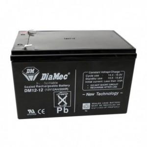 Bateria DIAMEC 12V 12Ah
