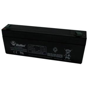 Bateria 12v 2,2Ah (term. F1) Diamec AGM standard