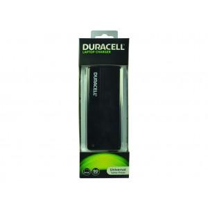 Carregador universal Duracell para laptops, 18V-20V 90W (DRAC9006-EU)