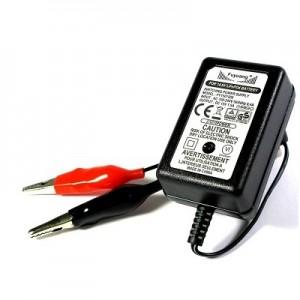 Carregador 14,6V 1.5A para baterias de lítio ferroso LiFePO4