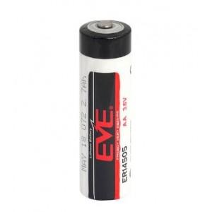 Pilha EVE ER14505 LS14500 3,6v 2700mAh Li-SOCl2 não recarregável