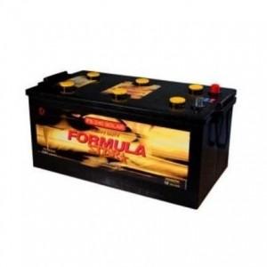 Bateria Solar 12V 155Ah (C100) Formula Star FS155