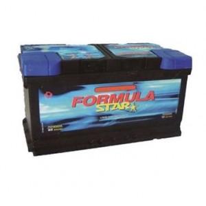 Bateria Solar 12V 66Ah (C100) Formula Star FS70