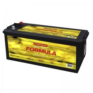 Bateria Solar 12V 260Ah (C100) Formula Star FS260