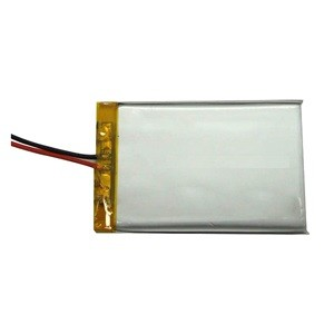 Bateria Li-Po HBT405068 3,7v 500mAh (50*68*4,0 mm)