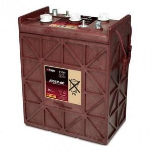Bateria Trojan J305P-AC 6V 330Ah Deep-Cycle
