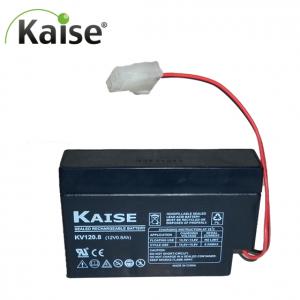 Bateria 12V 0,8Ah (term. T9) Kaise AGM standard