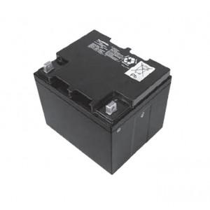 Bateria 12V 42Ah (term. M5 TP) Panasonic AGM Long Life